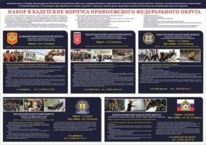 Приложение к письму СВУ МОиНСО Кадетские корпуса